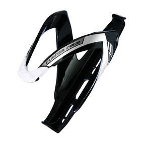 Elite Custom Race Drink Bottle Holder white/black
